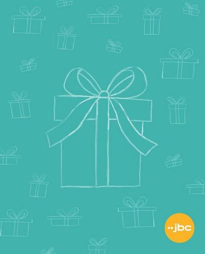 Bon cadeau numérique JBC