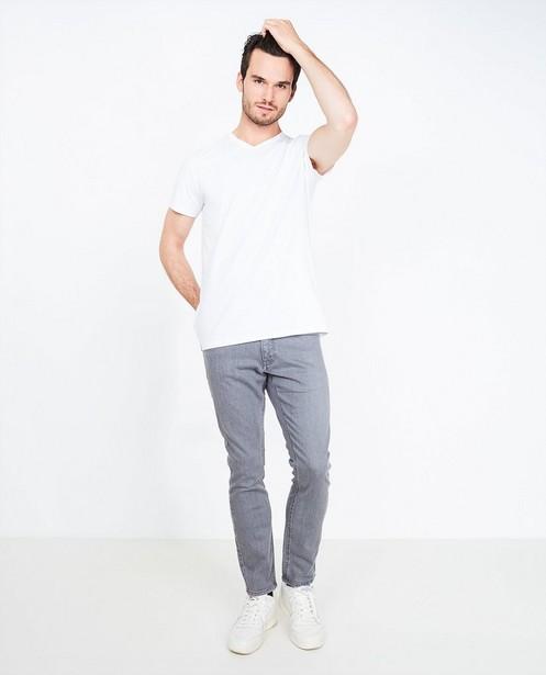 Jeans - Grijze jeans