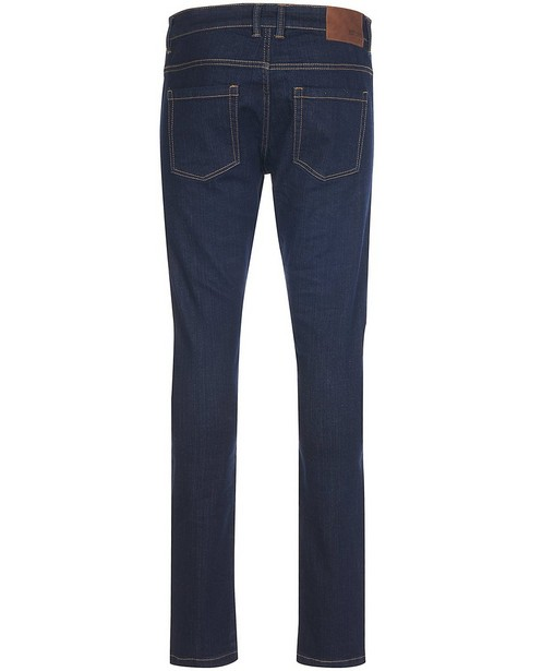 Jeans - Donkerblauwe jeans