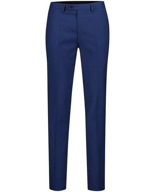 Pantalons - Geklede kostuumbroek