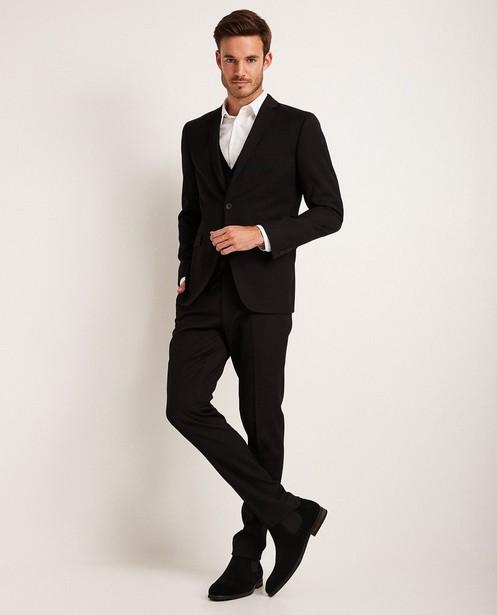Blazer noir - look professionnel - JBC