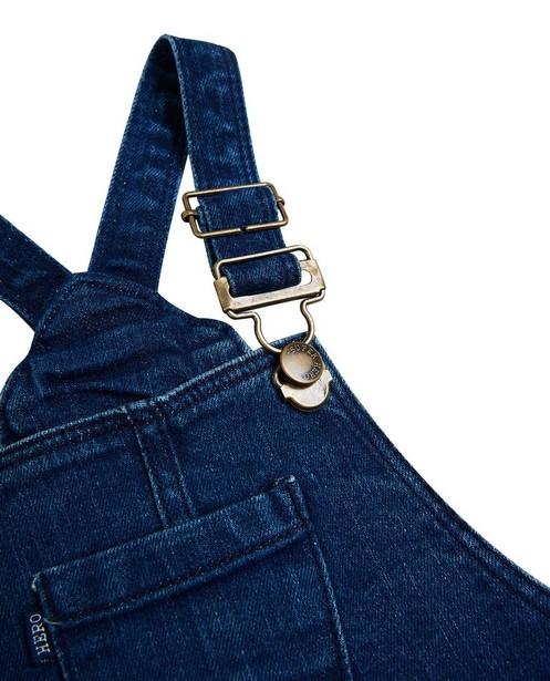Jeans - Jeanssalopette