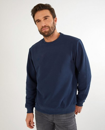 Blauwe kerstsweater, Studio Unique