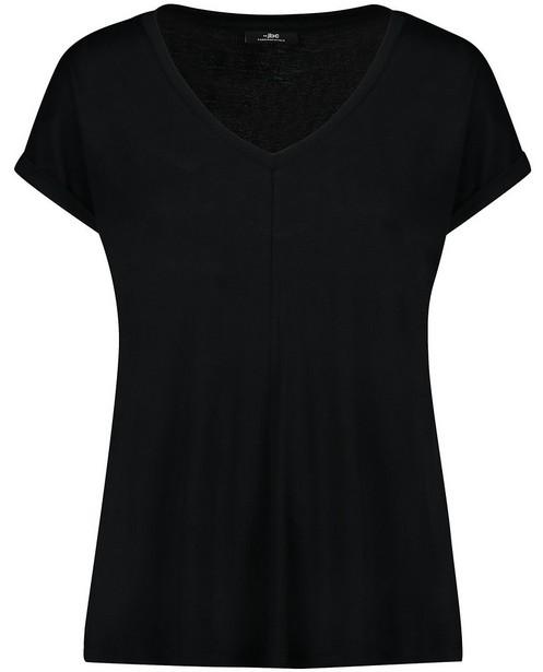 T-shirts - Zwart T-shirt