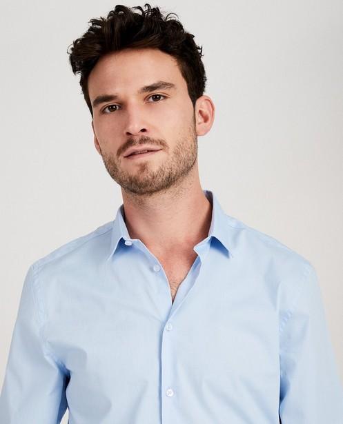 Chemises - Zwart hemd