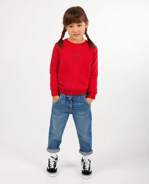Kids kerstsweater, Studio Unique - personaliseerbaar - JBC