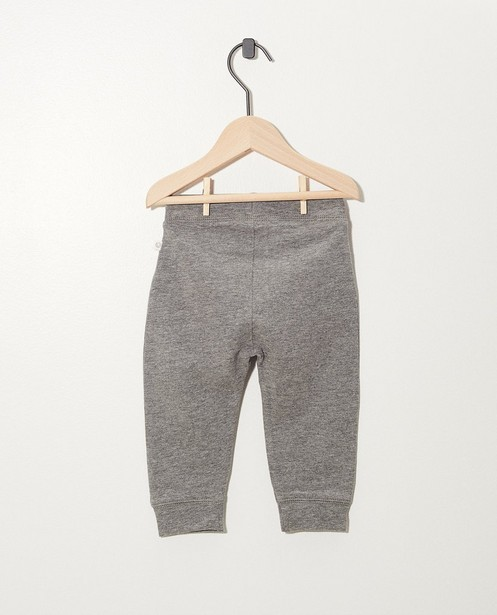 Pantalons - sweatbroek