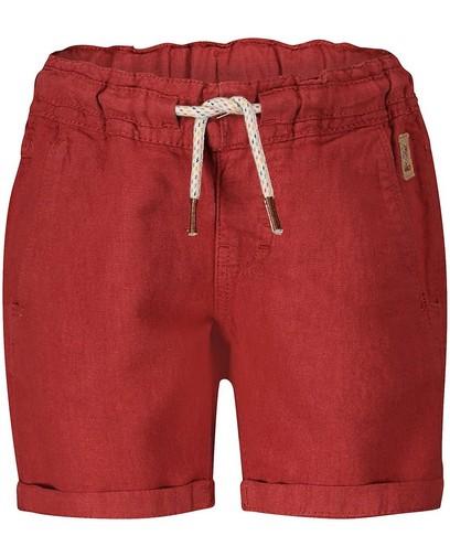 Bermuda rouge Samson