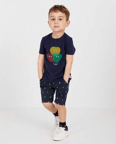 T-shirt vert, imprimé - null - Kidz Nation