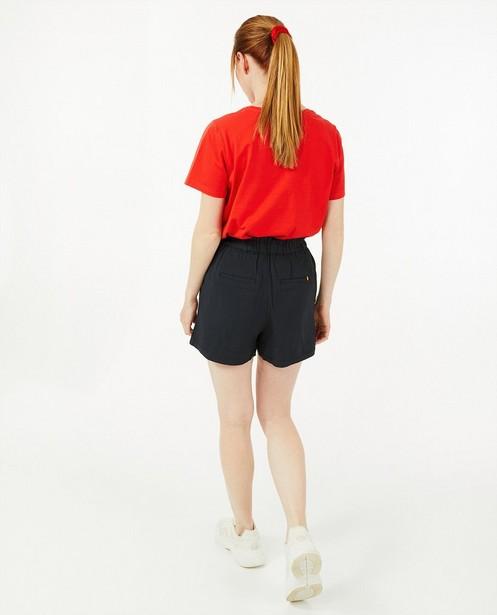 Shorten -