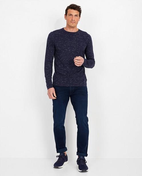 Jeans bleu foncé Keith s. Oliver - Keith - S. Oliver