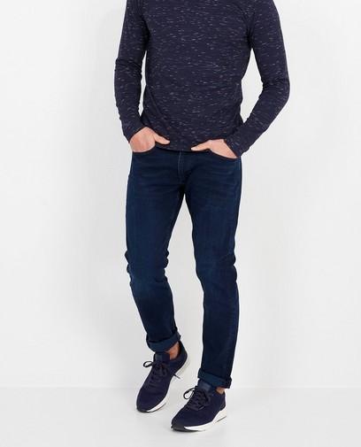 Jeans bleu foncé Keith s. Oliver