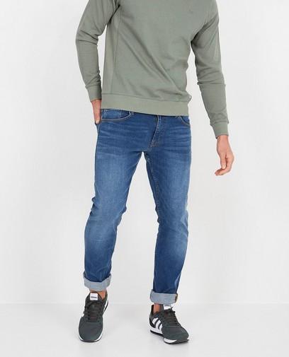 Jeans slim bleu Rick - s.Oliver