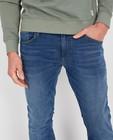 Jeans - Jeans slim bleu Rick - s.Oliver