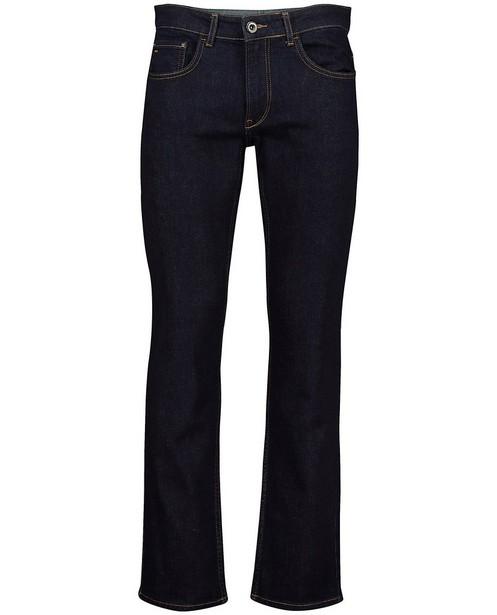 Jeans straight bleu Brandon - fitted straight - JBC