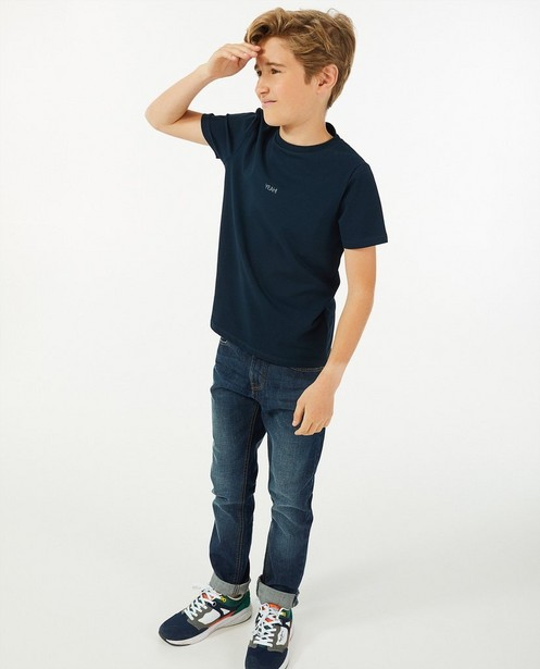 T-shirt unisexe Studio Unique - unisexe, personnalisable - JBC