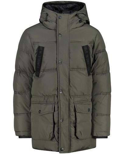 Manteau d'hiver vert Tumble 'n Dry, 7-14 ans