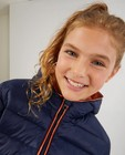 Manteaux d'été - Doudoune 100% recyclée, 7-14 ans