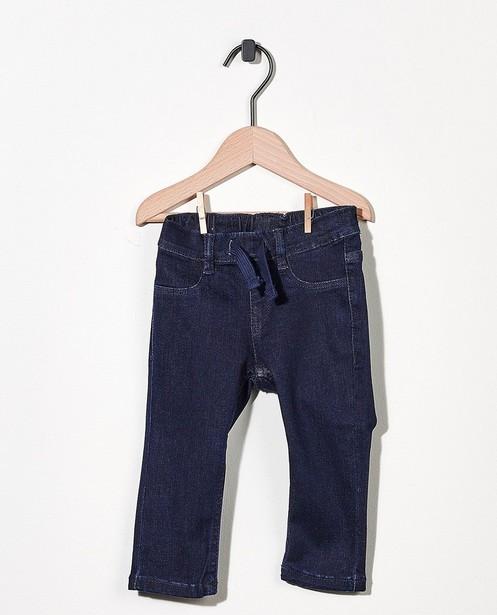 Jeans bleu foncé BESTies - en denim - Besties