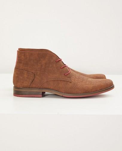 Chaussures brunes, pointure 40-46