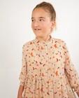Kleedjes - Duurzame jurk met print I AM