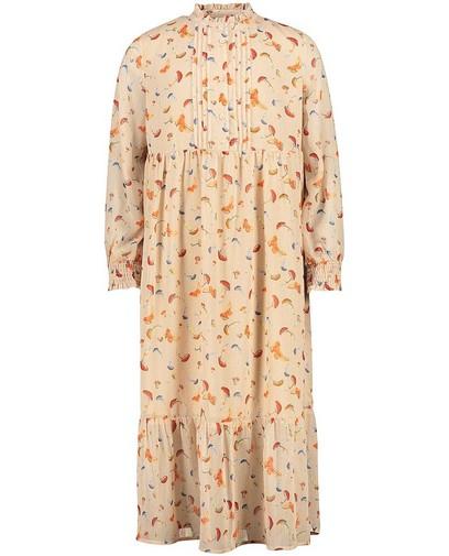 Duurzame jurk met print I AM