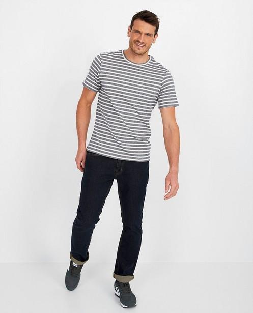 Jeans in donkerblauw - Danny - regular fit - JBC