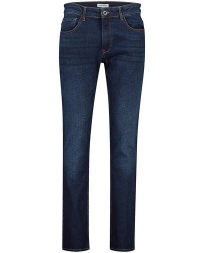 Jeans slim fit bleu foncé Smith