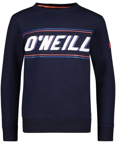 Blauwe sweater O'Neill