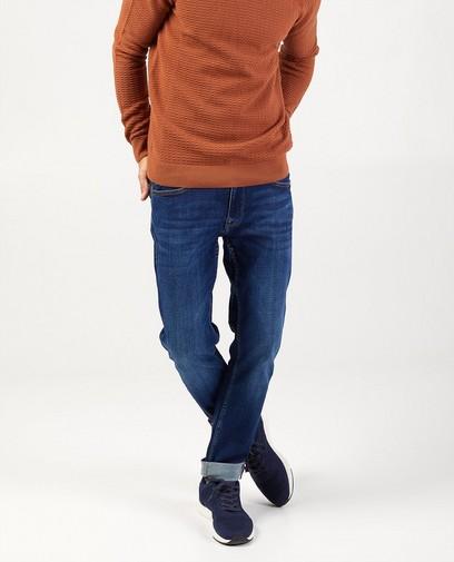 Blauwe slim jeans - Jet
