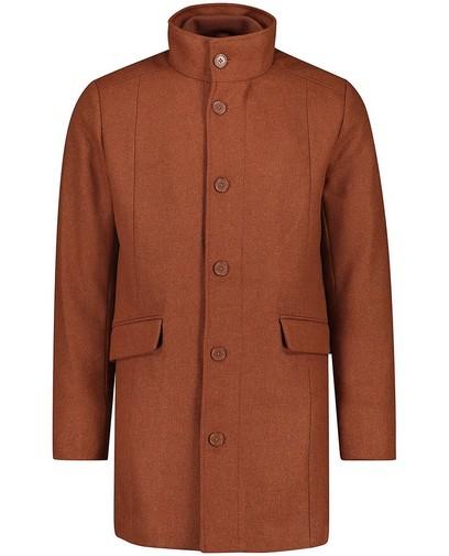 Manteau d'hiver brun 2 en 1