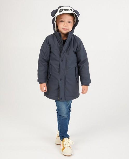 Imperméable - panda - manteau en caoutchouc - JBC