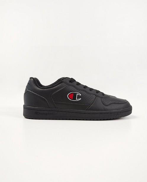 Zwarte sneakers, Champion - maat 40-46 - Champion