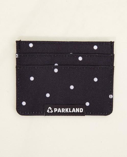 Handtassen - Gerecycleerde kaarthouder Parkland