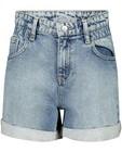Stoere jeansshort Nachtwacht - van denim - Nachtwacht