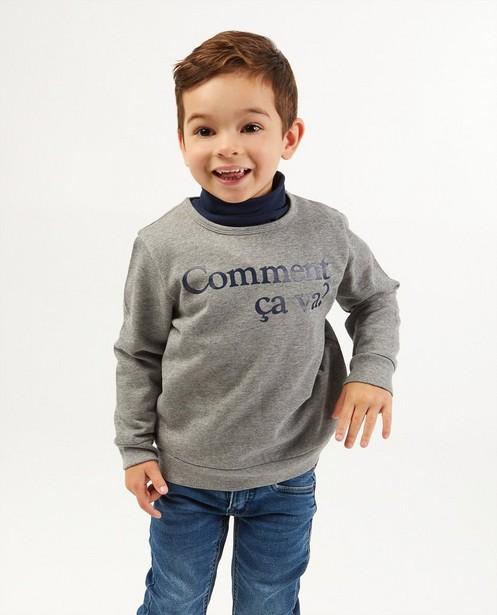 Sweaters -