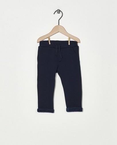 Pantalon bleu BESTies