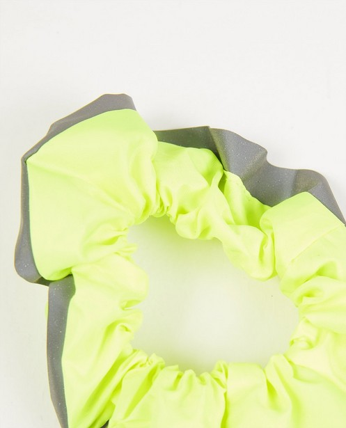 Breigoed - Reflecterende scrunchie Flashion Designers