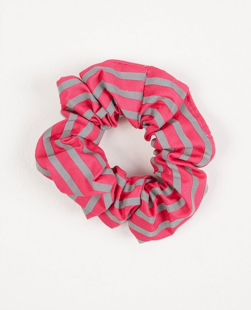 Reflecterende scrunchie Flashion Designers - reflecterend - JBC
