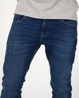 Jeans - Post-consumer slim denim I AM