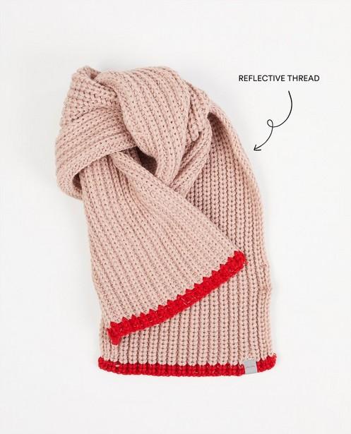Reflecterende sjaal Flashion Designers - reflecterend - JBC