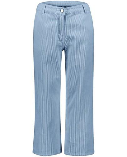 Blauwe culotte Peppa, 7-14 jaar