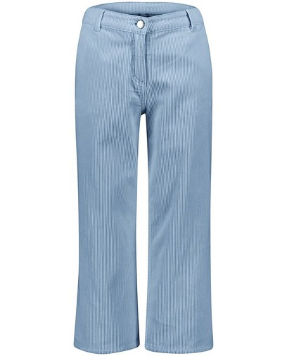 Jupe-culotte bleue Peppa, 7-14 ans