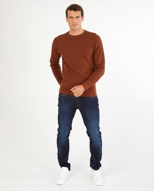 Jeans bleu foncé Twister Blend - en denim - Blend