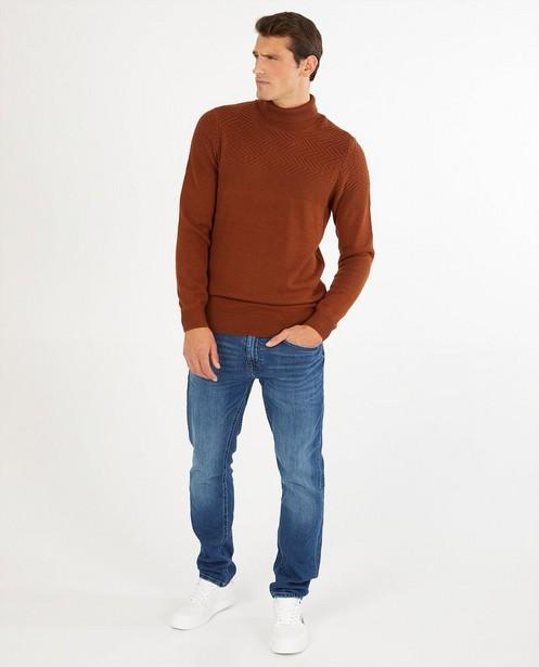 Blauwe jeans Twister Blend - van denim - Blend
