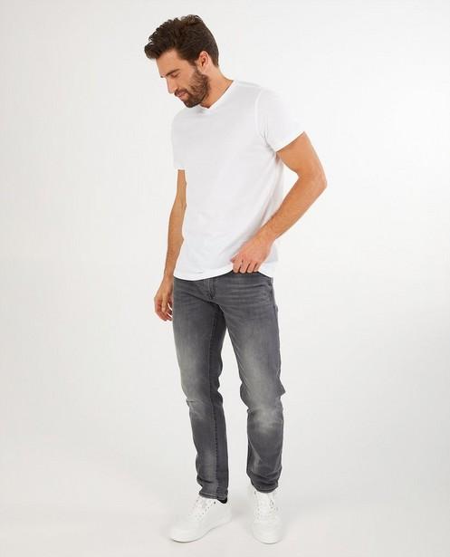 Jeans gris Twister Blend - en denim - Blend