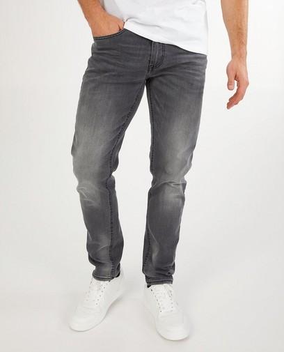 Jeans gris Twister Blend