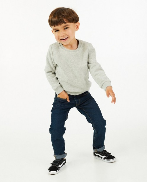Slim jeans Simon BESTies, 2-7 jaar - in blauw - JBC