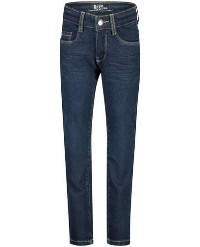 Slim jeans Simon BESTies, 2-7 jaar