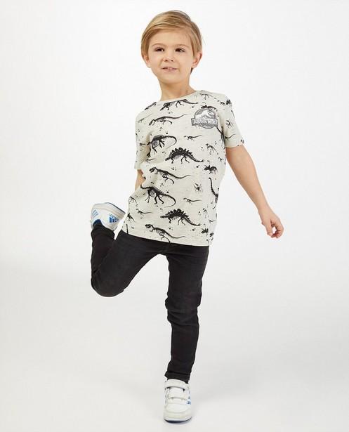 T-shirt à imprimé Jurassic Park - chiné - Jurassic Park